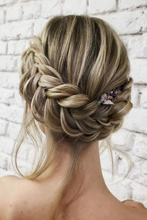 Hairstyles For Women Wedding | Find your Perfect Hair Sty