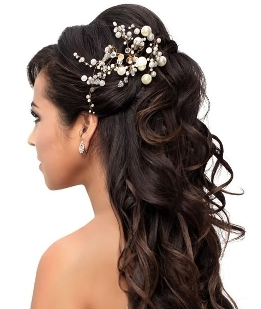 How to Maintain your Wedding Hairstyle - Women Hairstyl