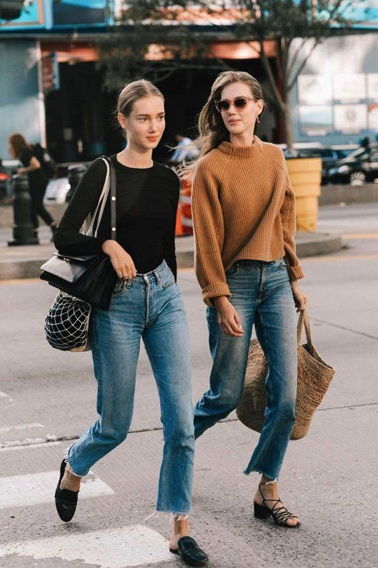 Spring Outfits To Inspire Your Wardrobe | Street style trends .