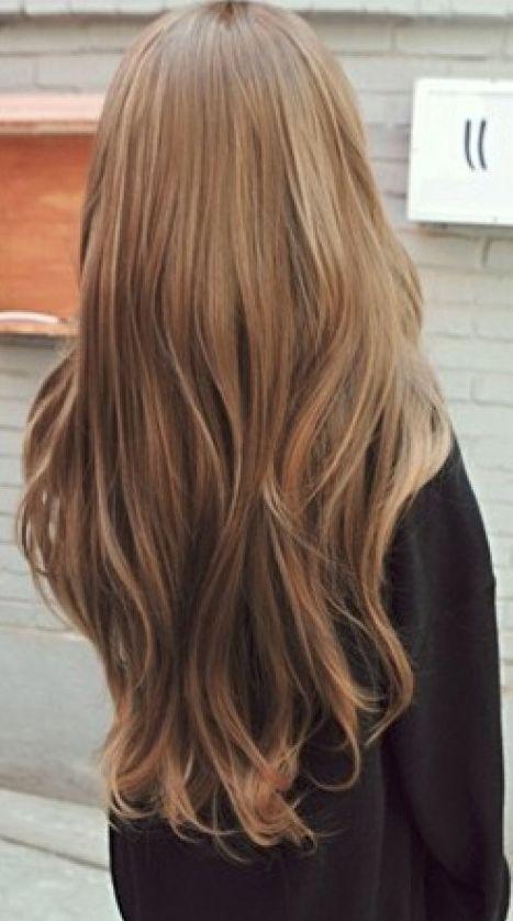 25 Winter Hair Look You Must Adore | Hair styles, Beautiful long ha