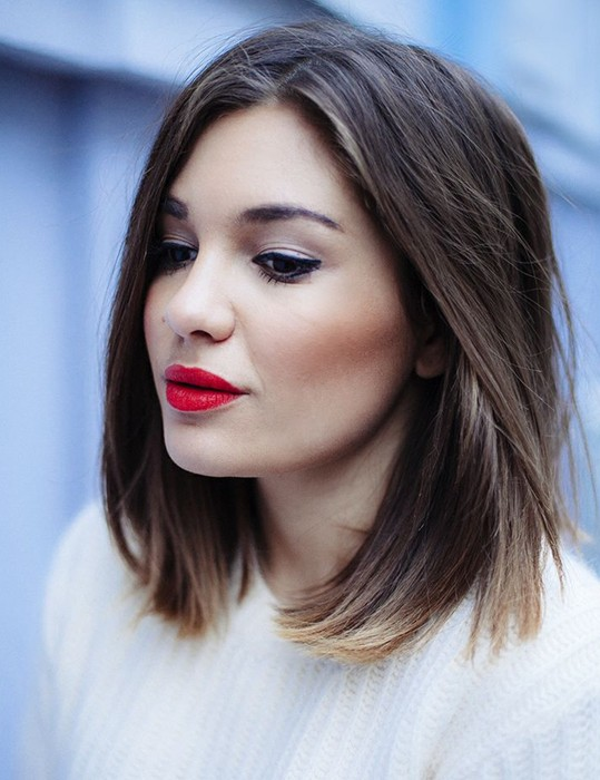Winter Short Hairstyles