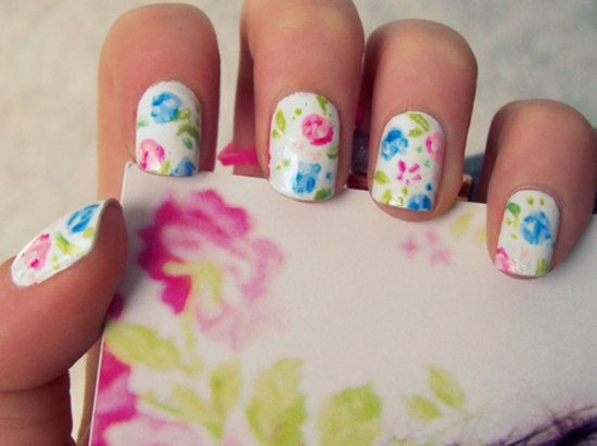 Wonderful Nails You Have to Try This   Season