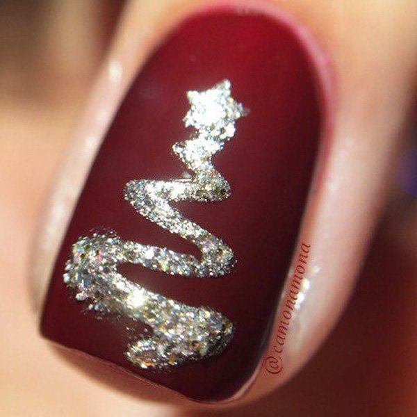85 Wonderful Christmas Nails You Have To Try This Season .
