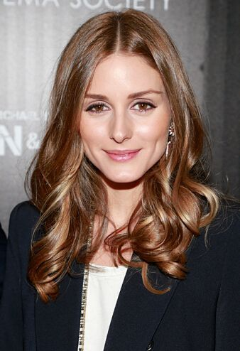 11 wonderfully-chic Olivia Palermo hairstyles | Hairstyle Wavy .