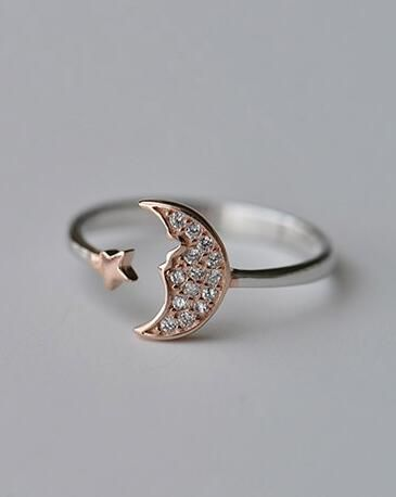 Flawless 50+ Amazing Moon Jewelry That you must know https://www .
