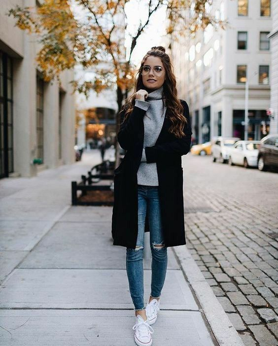 Amazing Winter Outfit Ideas