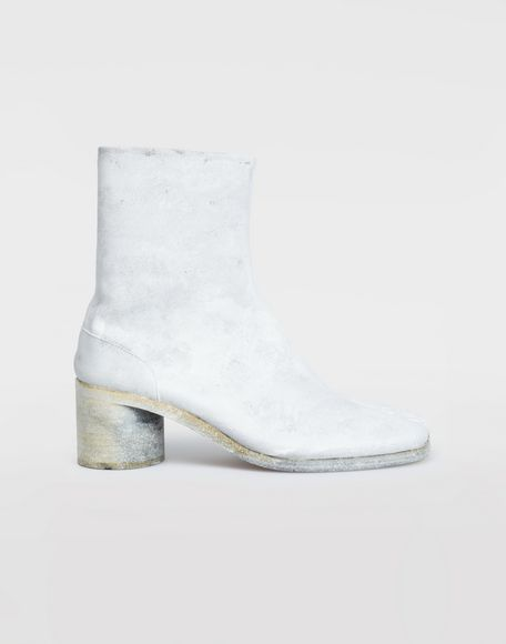 Maison Margiela Painted Tabi Ankle Boots Men | Maison Margiela .