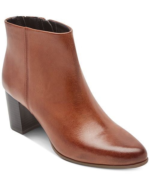 Rockport Women's Camdyn Ankle Boots & Reviews - Boots & Booties .