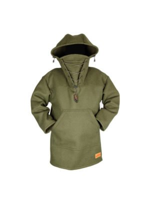 Boreal Mountain Anoraks