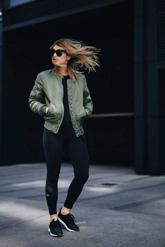 87+ Casual Athleisure Outfits to Copy Now Visit www.spasterfield .