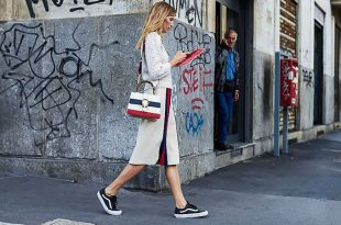 How to Wear the Athleisure Trend - The Trend Spott
