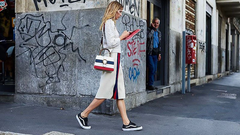 Athleisure Style Trend Outfits