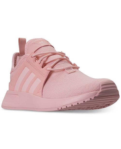 adidas Big Girls' X-PLR Casual Athletic Sneakers from Finish Line .