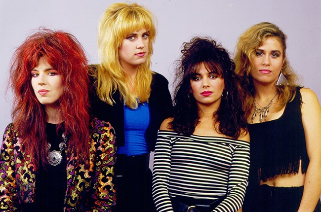 This Week in Billboard Chart History: In 1986, the Bangles Walked .