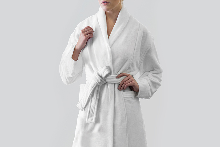 Quality Wholesale Bathrobe for Hotels | Logan Robe | Standard Texti