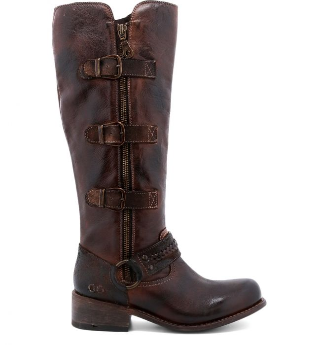 Bed boots for women