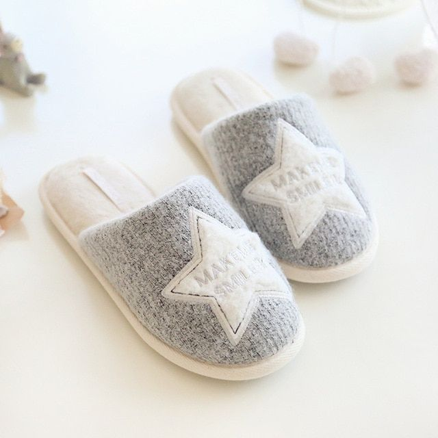 Bed shoes for women