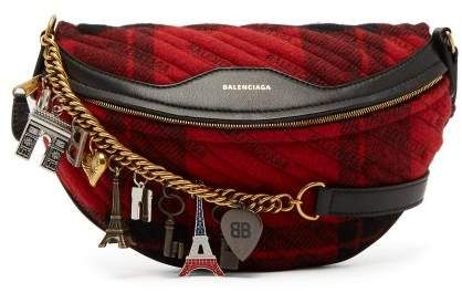 Souvenir XS belt bag | Balenciaga | MATCHESFASHION US | Women's .