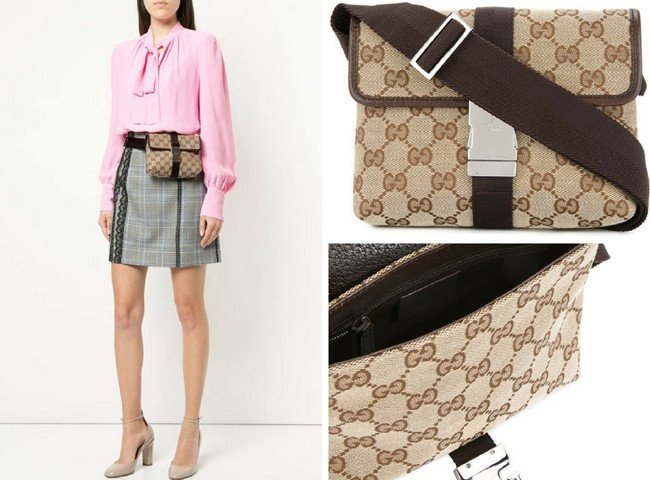 Top 15 Best Fashion Designer Belt Bags for Wom