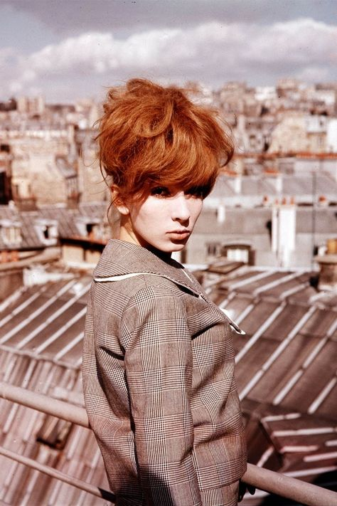 The Best 1960s Fashion Moments to Get Inspired By | 1960s fashion .