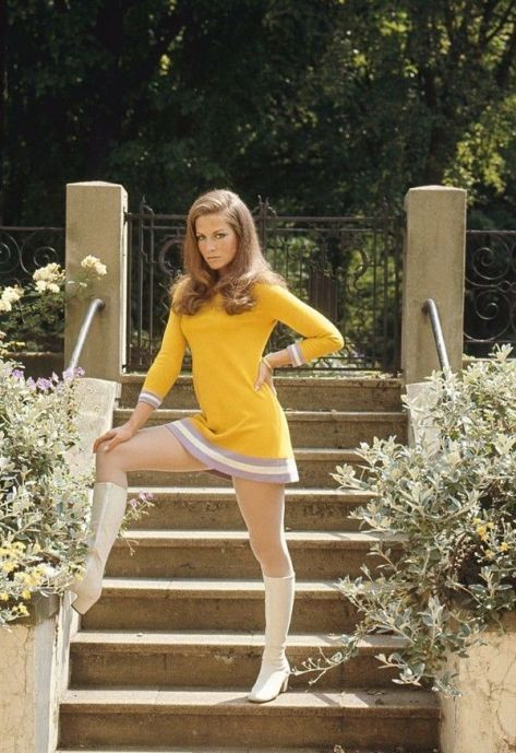 25 Best 1960s Fashion Trends and Outfits | 60s fashion trends .
