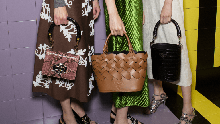 Fashionista's 33 Favorite Bags From the Milan Spring 2020 Runways .
