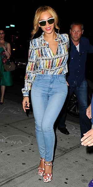 Best Beyonce Outfits – Beyonce Style Inspiration