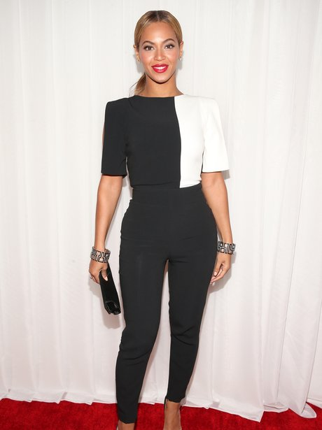 13 Beyonce-Inspired Outfits GUARANTEED To Make Your Friends .