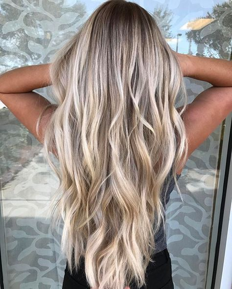 8 Most Beautiful Blonde Hair Colors To Try Out This Year - Women's .