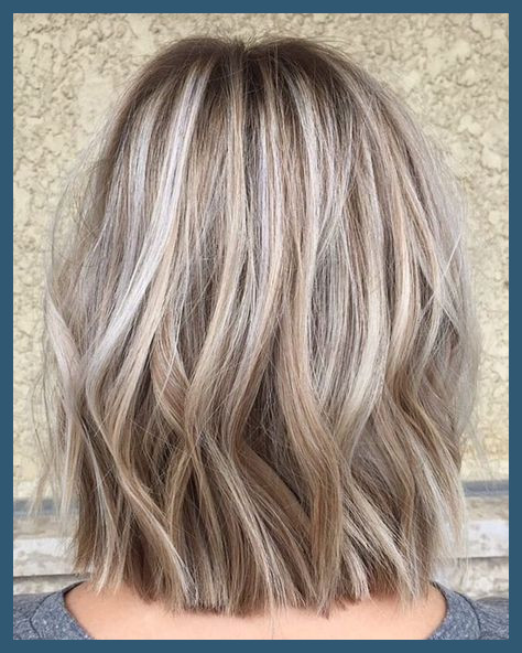 Well-favored Best Blonde Hair Color to Cover Gray Pics Of Hair .