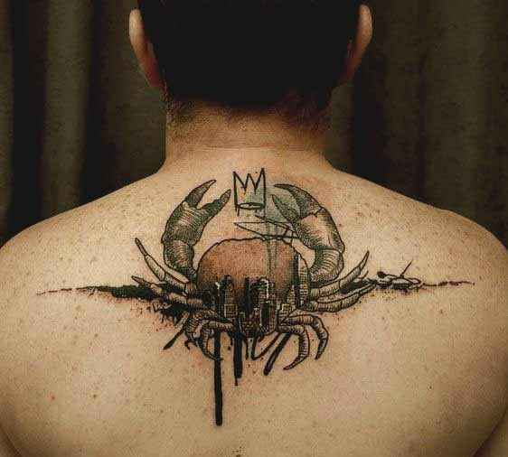 Cancer Tattoos: 50+ Designs with Meanings, Ideas – Body Art Gu