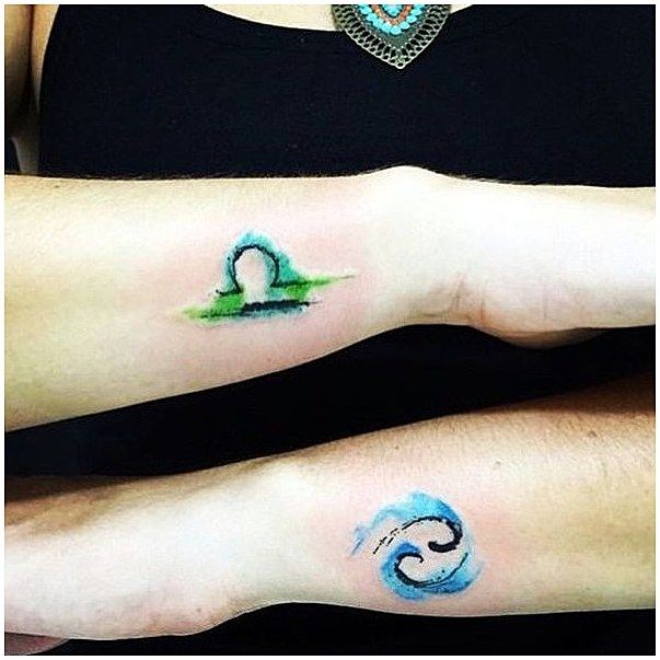 Popular Tattoos and Their Meanings | Cancer tattoos, Horoscope .