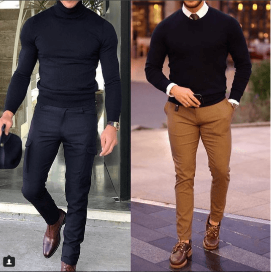 Formal-Attire-for-Internees-498x500 Guys Formal Style - 19 Best .