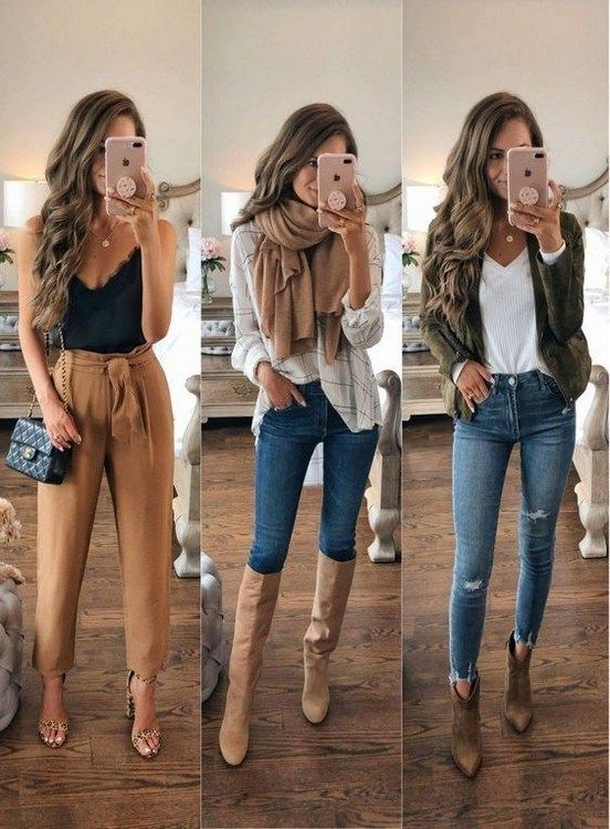 Best spring outfits casual 2019 for women 26 (With images .