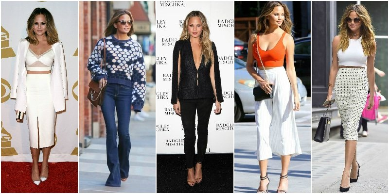 5 Celebrity Fashion Tips To Help You Look Your Best - The Trend .