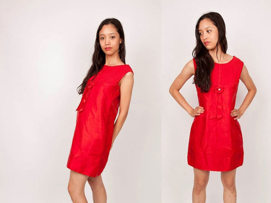20 Best Christmas Dresses, Costumes & Outfit Ideas 2012 For Teen .