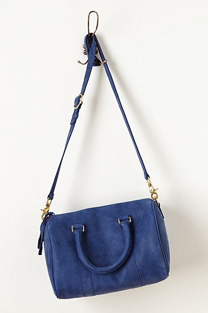Leather Margo Tote from @Anthropologie | ACCESSORY | Bags, Leather .