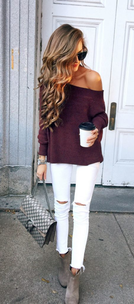 Fall Fashion Goals - The top Fall Looks to try this Season - Life .