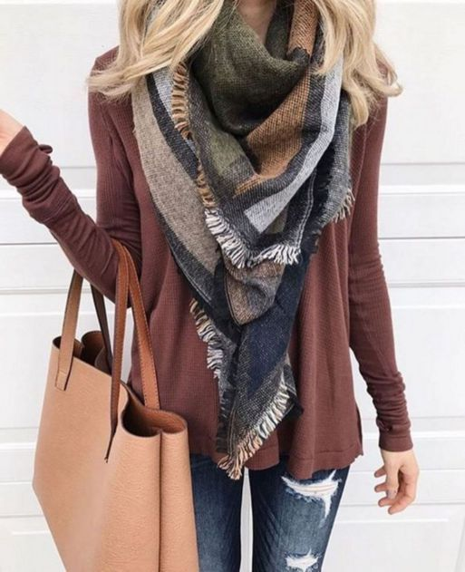 Best Comfortable Women Fall Outfits Ideas As Trend 2017 253 | Fall .