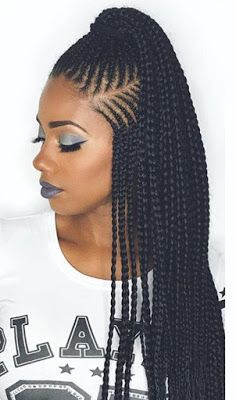 53 best cornrows braids hairstyles for black women to try next .
