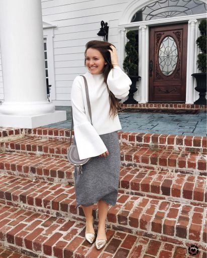 50+ Best Courtney Toliver Style | Winter fashion outfits, Modest .