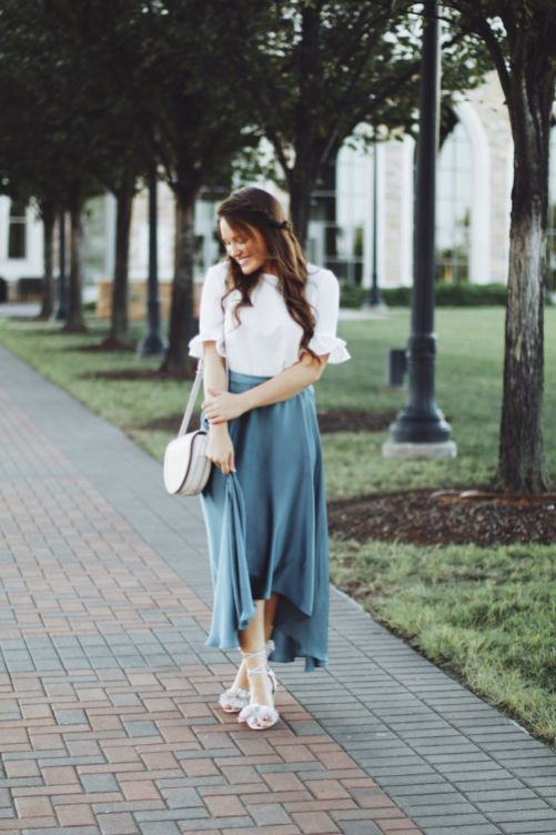 50+ Best Courtney Toliver Style | Modesty fashion, Modest outfits .
