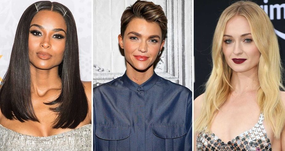 The Best Haircuts Ideas for Winter 2020 | Top Fashion Ne