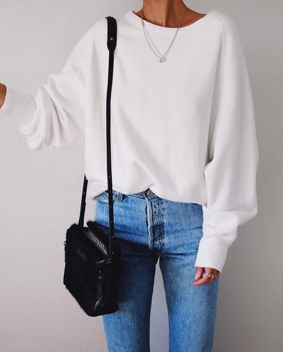 Best Denim Outfit For Winter Season   Fashion, Clothes, Street sty