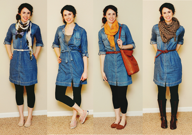 Best Denim Outfit For Winter Season