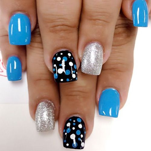 Best Nail Designs - 75 Trending Nail Designs for 2018 - Best Nail .