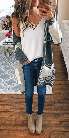 70 Best Fall Outfits Trends for Teenage Girls and Women - Fashion .