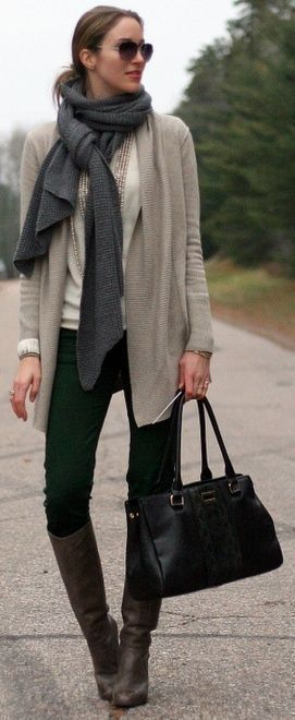 Best Fall & Winter Fashion Trends For Women Over 40 21 Best Fall .
