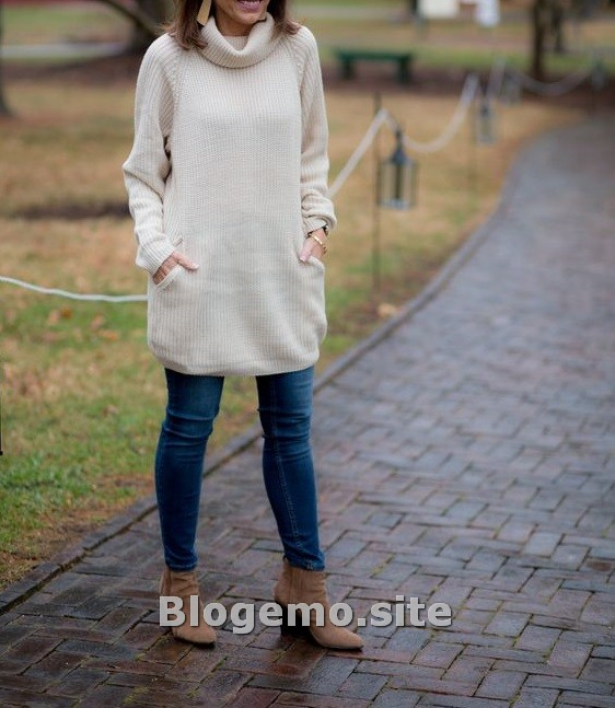 Best Casual Outfit for 40 Year Old Women - Blogemo .