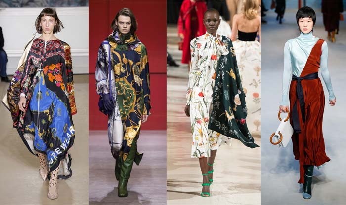 The 10 best trends for Fall 20